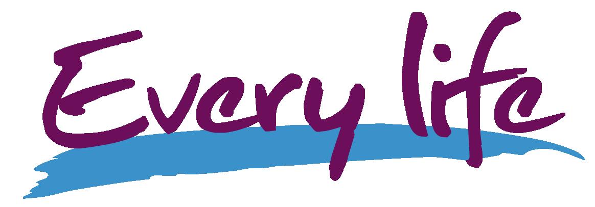 Every Life Logo