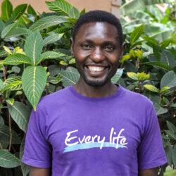 Solomon Kitenda