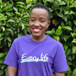 Patricia Mpanja