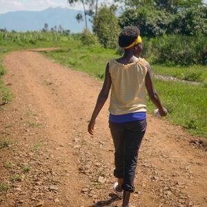 Leah – Kisumu