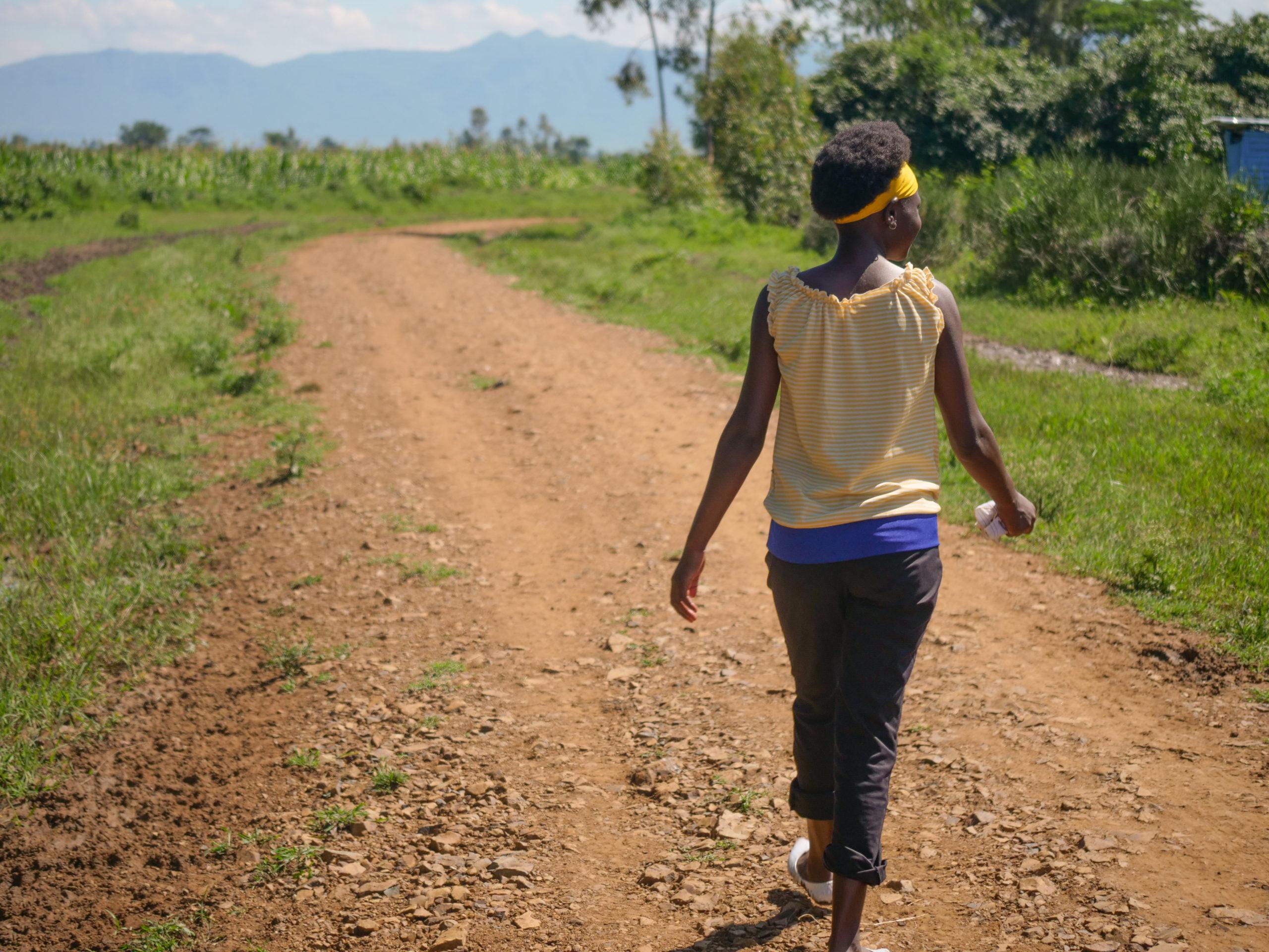 Kisumu road